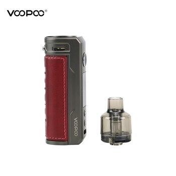VOOPOO – DRAG S 60W VW Pod, Kit avec batterie 2500mAh et bobine PNP-VM1 VM5, cartouche 4.5ml, pour Cigarette électronique, Vinci X PM80