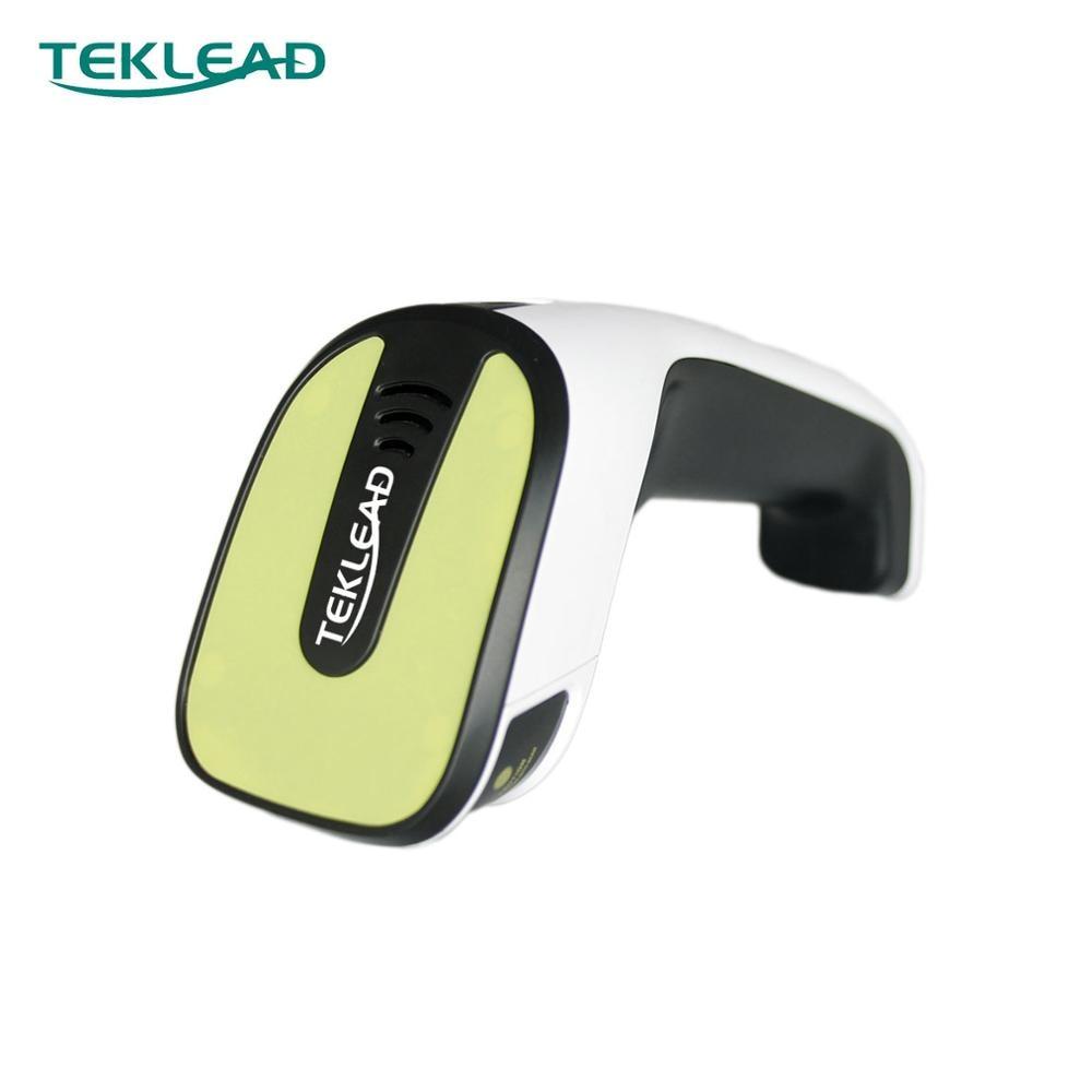 teklead 1d ccd scanner de codigo de barras usb com fio 2500dpi 1d leitor para ios
