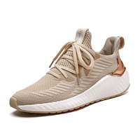 Shoes Men Sneakers Outdoor Fashion Casual Lace Up Light Mesh Breathable Running Shoes big size men shoes