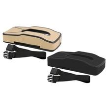 Armrest-Box Card-Holder Tissue-Box Car-Accessories Seat