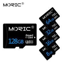 2019 cartão de memória cartão sd 32gb 64gb classe 10 de alta velocidade micro sd 8gb 16gb microsd cartão de memória 128gb mini tf cartão