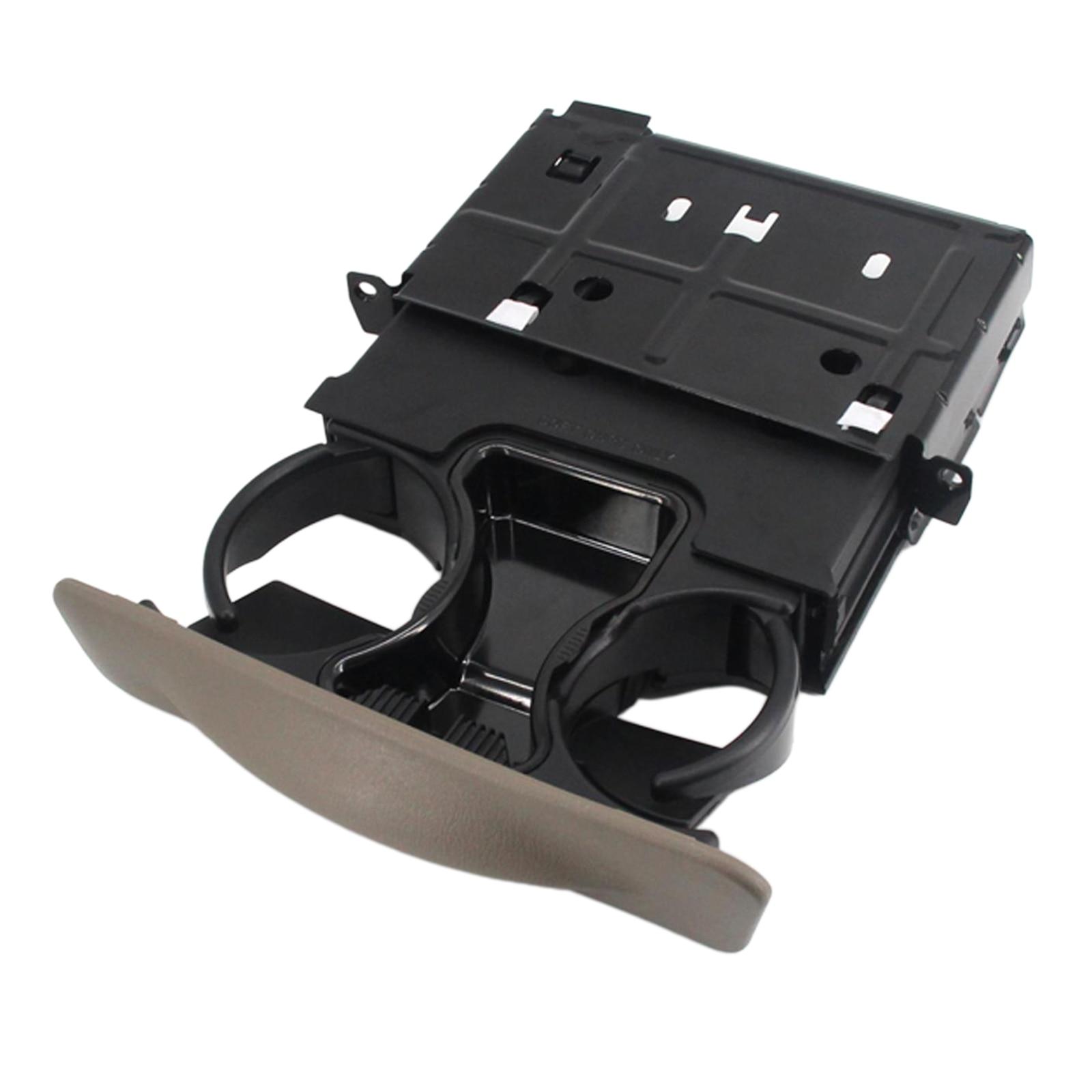 Dashboard Cup Holder YC3Z-2513560-CAD for Ford F-350 F450 F-450 F550 F-550