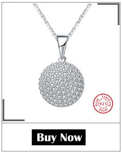 Silver Lucky clover shape Necklace CZ Rhodium Plated for Women/Girl Valentine's Day Gift CLOVER JEWELLERY