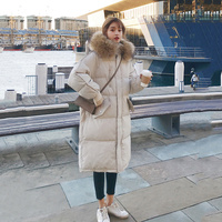 Объемная куртка с капюшоном Цена от 1800 руб. ($23.20) | 341 заказ Посмотреть