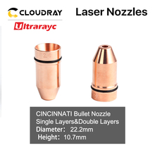 Ultrarayc Bullet Fiber Nozzle…