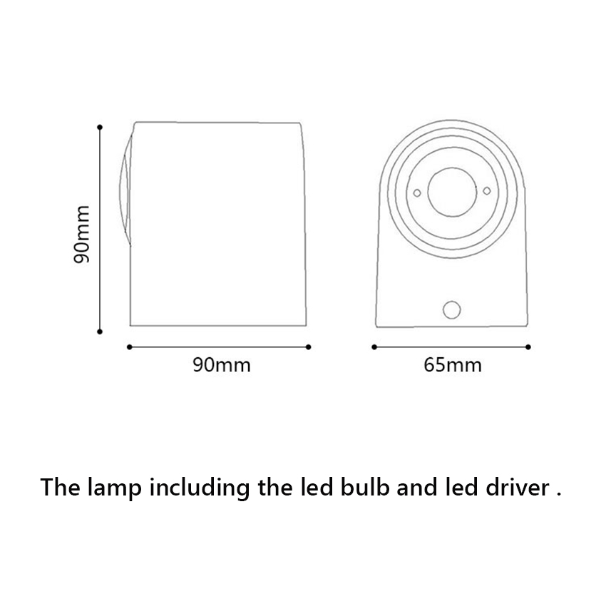 ML26 WALL LAMPS (12)