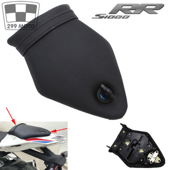 Motorcycle forBMW s1000cr 09-17 ForBMW s1000rr HP4 rear seat kit and seat lock