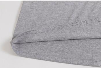 The Mandalorian Baby Yoda T Shirt For Men 2020 Summer Cotton Cute Young Yoda No Coffee No Workee Short Sleeve Tee Cool Male Tops 8