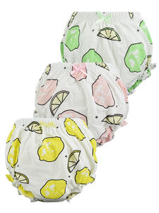 Panty Underwear Disper-Pants Newborn Baby-Girl Toddler Cotton for Boys Male 0-3T 12-Kinds