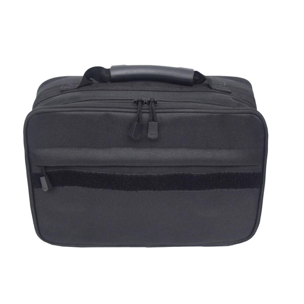 Bag Waterproof Fishing Pouch Large Capacity Multifunctional Storage Package Fishing Lure Cap Fishing Tackle Storage Case #W1 thumbnail