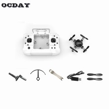 2019 KY901 2.4GHz RC Quadcopter 3D Flip 4CH Foldable Mini Drone Altitude Hold Headless Mode RC Drone with 0.3MP Wifi Camera hi gteng t911w 2 4ghz 4ch foldable drone wifi fpv rc drone with hd camera rc quadcopter altitude hold gravity sensor headless mode