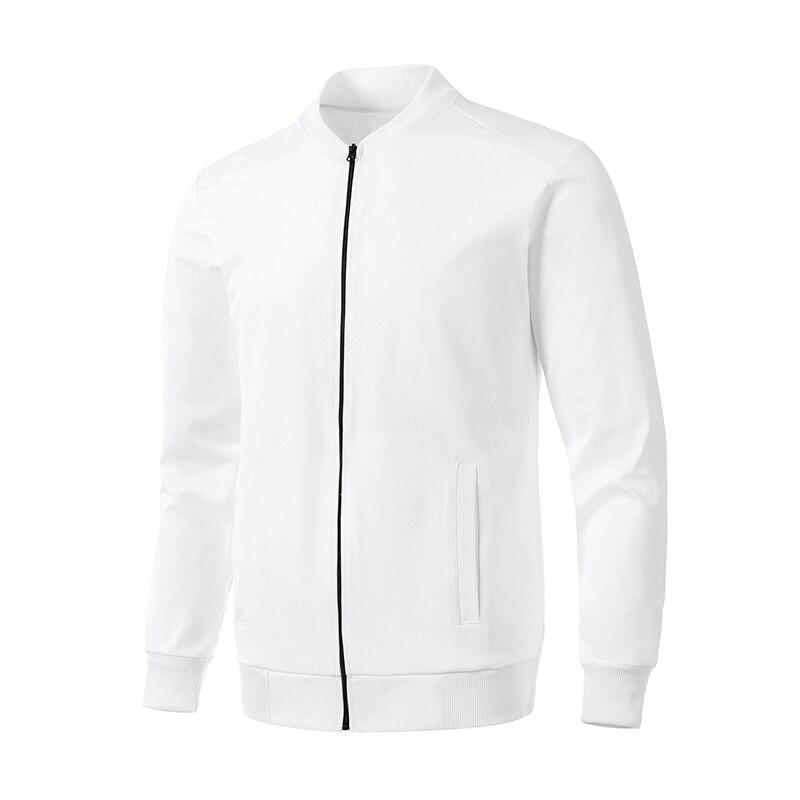 2020 nova moda cor sólida jaquetas das mulheres dos homens com decote em v zíper bombardeiro jaqueta esportiva casual streetwear casaco hiphop outerwear unisex