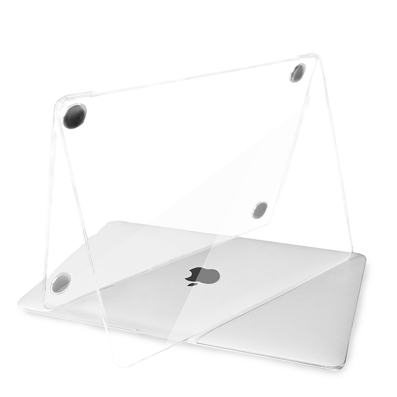 Clear Ultra Thin Case for MacBook Pro 16 Inch 9