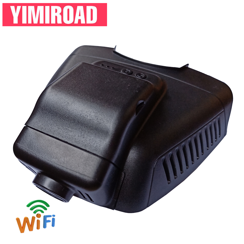 YIMIROAD HiSilicon Hi3516 BZ9-E Wifi Car DVR For Mercedes Benz E Class E180 E200 <font><b>E220d</b></font> E350 L W207 W212 W204 W213 2010 To 2015 Y image