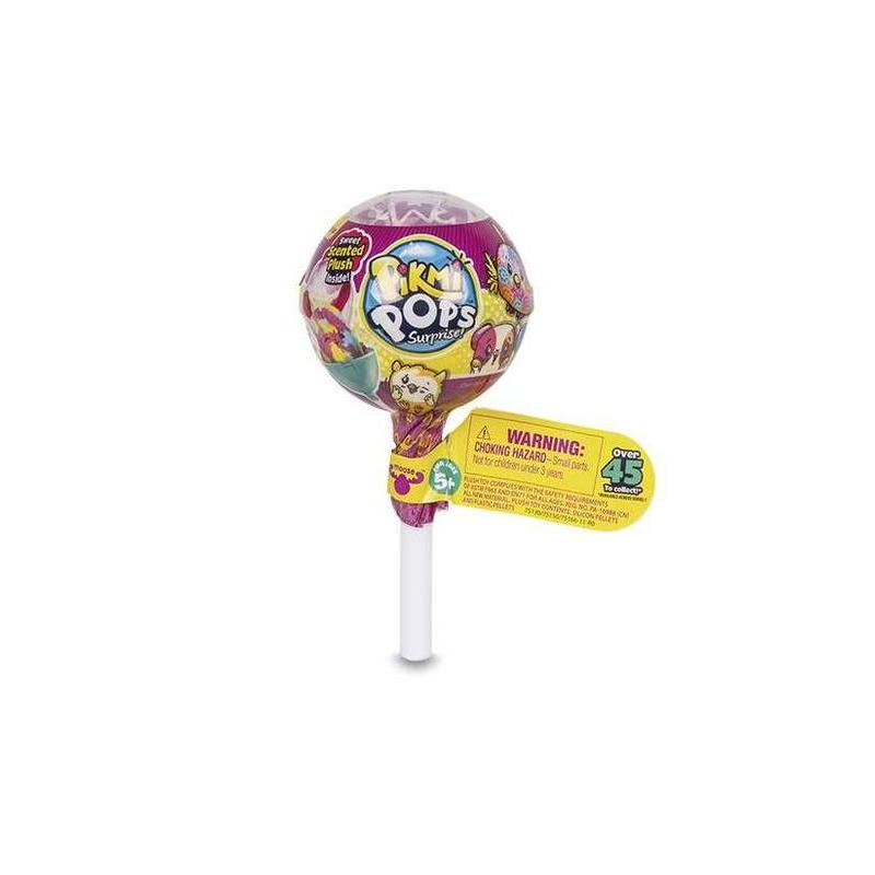 Lollipop Pikmi Pops With To Plush Toy Store Articles Created Handbook