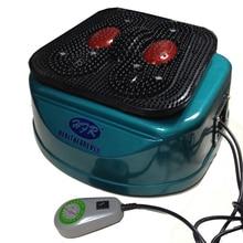 Tiens Blood Circulation Foot Leg Massager Electric Full Body Vibrating High Freq