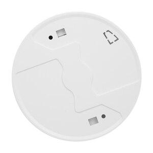 Image 5 - Detector de fumaça combinação de incêndio alarme incêndio sistema de segurança em casa tuya wifi fumaça alarme proteção contra incêndio