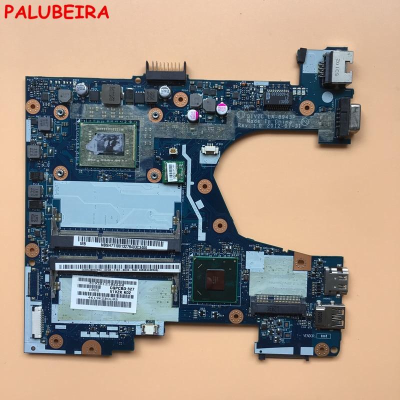 Acer Aspire V5 Power Button Board V5-431 V5-431P V5-471 V5-471P 50.4VM13.001