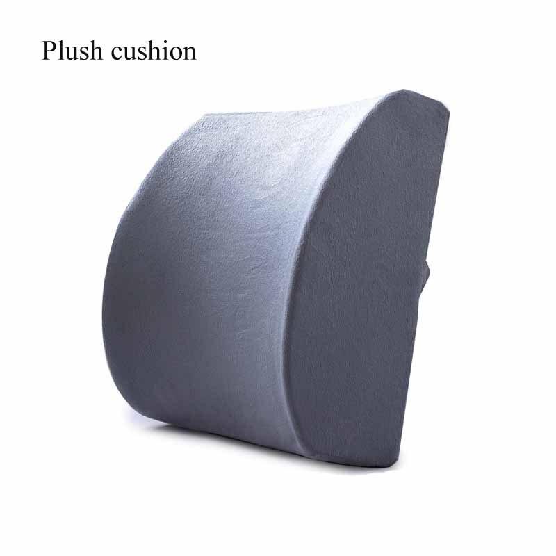 plush grey