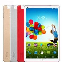 10,1 дюймов, android планшет, android 7,0, планшет, ПК, четыре ядра, 4 ГБ, 64 ГБ, WiFi, ноутбук, 3G, две sim-карты, 3G, планшет с функцией телефонных звонков