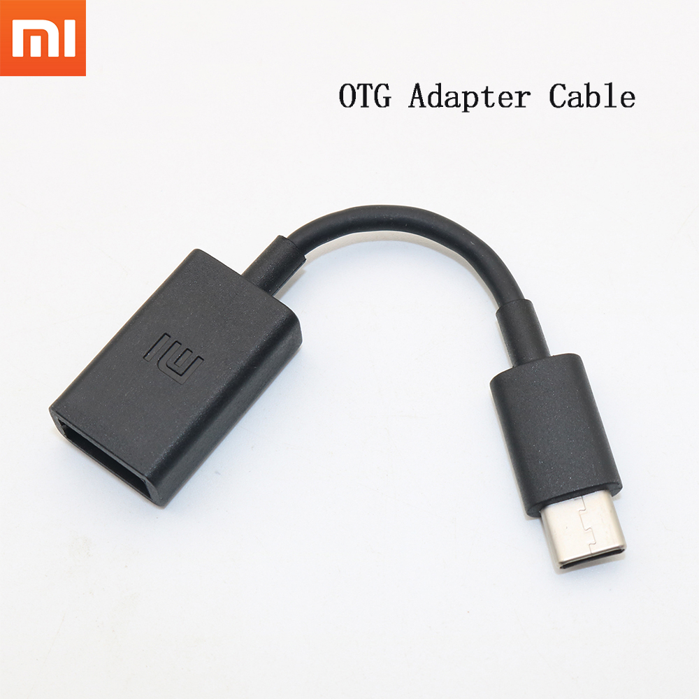 hdmi Gamepad Silver Mouse More Use with Devices Like Keyboard Zip PRO OTG Adapter Works with Xiaomi Poco F1 for OTG and USB Type-C Braided Cable