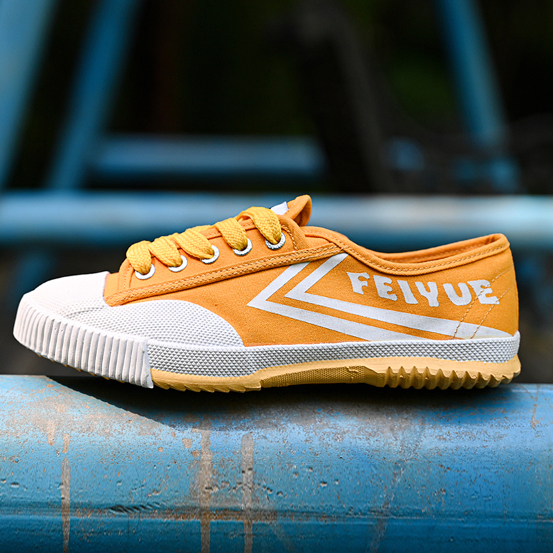 Оригинальные новые кроссовки FEIYUE, Классическая обувь, боевые искусства, тхэквондо, ушу Кунг Фу, мягкие удобные кроссовки, мужская обувь