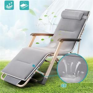 Image 5 - Plegable Transat Tumbona Para Chair Patio Sofa Cama Camping Outdoor Salon De Jardin Garden Furniture Folding Bed Chaise Lounge
