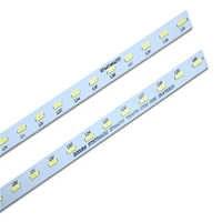 10pcs 60LEDS 525MM New  For Konka LED Strip KPL+470B1LED2 35018034 35018075 35018076 35018077 35018080 35018081