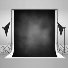 VinylBDS 10X10FT fotografia tła czarne tekstury zdjęcie tła ściany tła tło sceny na zdjęcie dzieci Studio