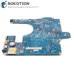 Image 2 - NOKOTION لشركة أيسر أسباير E1 522 NE522 اللوحة المحمول DDR3 NBM811100N EG50 KB MB 12253 3M 48.4ZK14.03M اللوحة الرئيسية