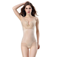 ZYSK Ladies Body Shapers Tummy Slimming Underwear Bodysuit Butt Lifter Women Shapewear Shaping Corset Bodysuits