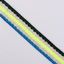 9 meters 3 cm Colorful Webbing Lace Trim Ribbon for Garment Home Textiles DIY Crafts Trimming Sewing Lace Fabric 3 Colors 12 9 meter 3 0 cm lace trim ribbon for garment home textiles diy crafts trimmings sewing lace fabric polyester 3 5 cm 3 moldes