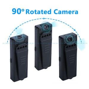 Image 2 - 1080P Mini Camera HD Video Voice Recorder Clip DV IR Night Vision Motion Sensor Micro Cam Secret Webcam Camara espia oculta