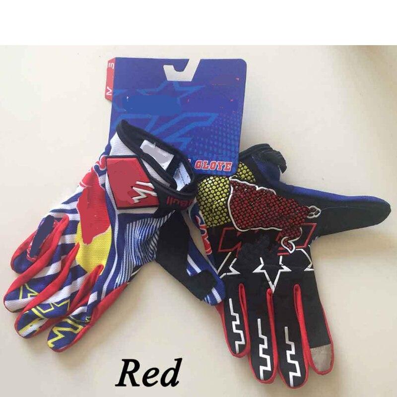 Перчатки велосипедные MX, брендовые мотоциклетные перчатки для кроссовых велосипедов, для горных велосипедов, BMX, езды на велосипеде, вездеходов, занятий спортом на открытом воздухе, мужские перчатки для мотокросса