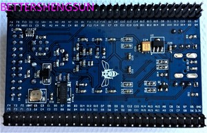 Image 3 - STM32F407コアボードの最小システムSTM32F407ZGT6ボード