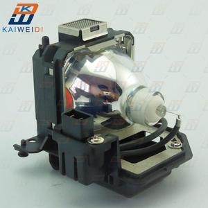 Image 2 - POA LMP135 استبدال مصباح مع السكن ل سانيو سانيو PLV 1080HD/PLV Z2000/PLV Z3000/PLV Z4000/PLV Z700/PLV Z800 أجهزة العرض