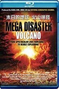 末日的地球_火山爆发[HD]
