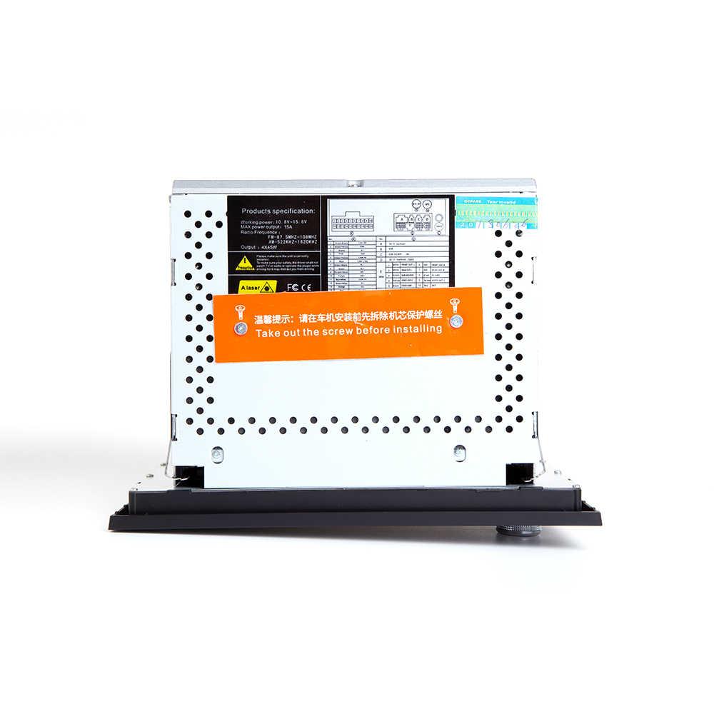 """7 """"IPS DSP 4 グラム 64 グラム 2 ディンアンドロイド 9 GPS AutoRadio マルチメディアアウディ A4 B8 B6 b7 S4 B7 B6 RS4 B7 シート Exeo ナビゲーション dvd プレーヤー"""