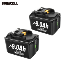 Сменный аккумулятор для Makita BL1850 BL1840 BL1845 BL1815 BL1820 BL1860B