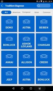 Image 5 - TOPDON פניקס פרו באינטרנט תכנות כלי רכב אבחון סורק אוטומטי סריקה רכב מקצועי אבחון ECU קידוד 2 שנים
