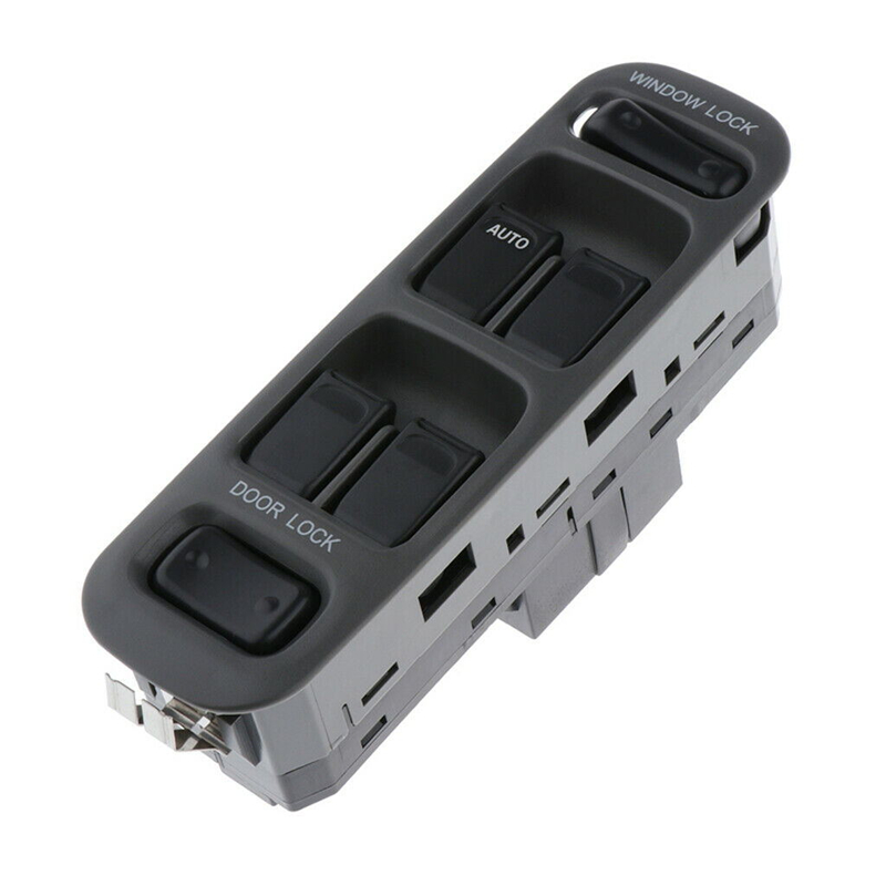 Car Front Left Electric Power Window Master Switch Button For <font><b>Suzuki</b></font> <font><b>Grand</b></font> <font><b>Vitara</b></font> XL-7 BALENO Casement 37990-65D10-T01 image