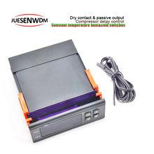 Водонепроницаемый термостатический термостат ip68 для аквариумов
