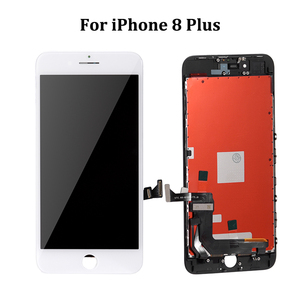 AAA+++LCD Display For iPhone 5 6 6S 7 8 Plus Touch Screen Replacement For iPhone 5S LCD No Dead Pixel iPhone6 Dispaly