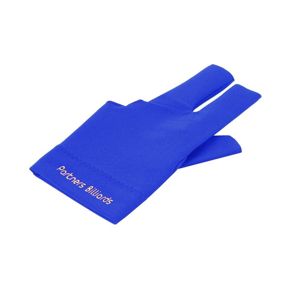 Spandex Snooker Billiard Cue Glove Pool Left Hand Open Three Finger Accessory Professional Sports Comfortable