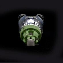 משלוח חינם למעלה איכות חשוף הנורה/מנורת 440W 20R עבור מקרן מנורת נע ראש MSD קרן פלטינה 20R מנורה