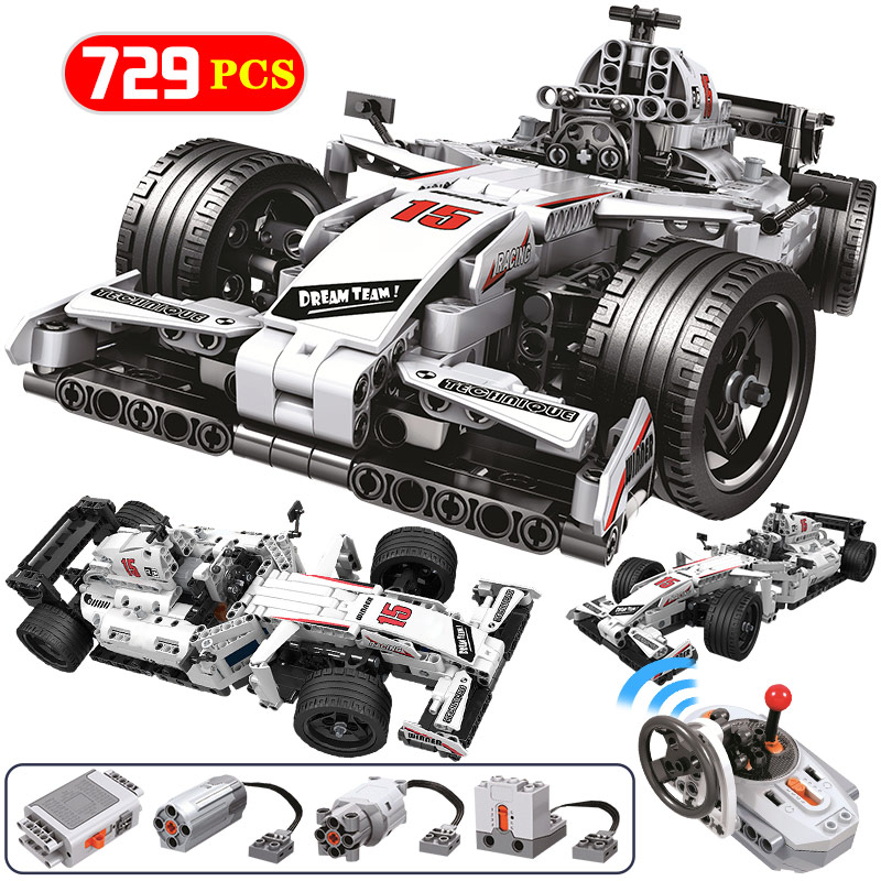 14science toy model