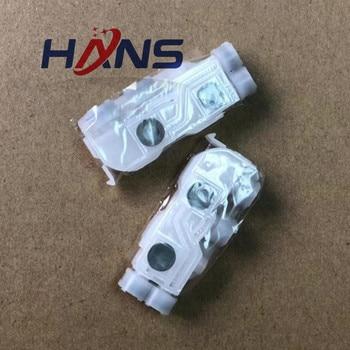 5pcs. Ink Damper for Epson 3880 3800 3800C 3890 3850 RX700 R3000 printer Ink Damper einkshop good waste ink tank for epson 3800 3800c 3850 3880 3885 3890 printer for epson 3800 maintenance waste tank with chip