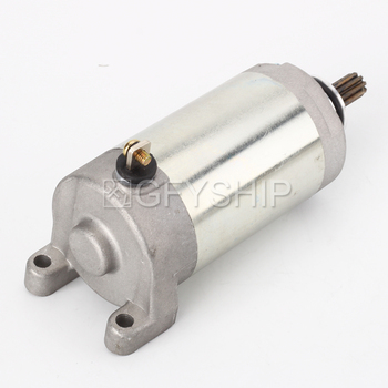 For YAMAHA XT250 249CC 2008 2009 2010 2011 2012 2013 2014 2015 XT 250 OFFROAD Motorcycle Electrical Engine Starter