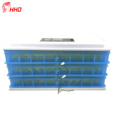 360 Egg Capacity(pcs) and New Condition automatic egg incubator china H360(China)