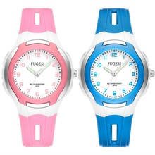 High Quality Children's Watch Girls Boys Student Waterproof Cute Kids Cartoon Watches Electronic Quartz Clock Analog Wristwatch
